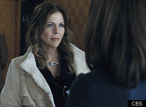 Rita Wilson The Good Wife