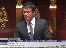 Valls officialise le recours à un deuxième 49-3 sur la loi Travail