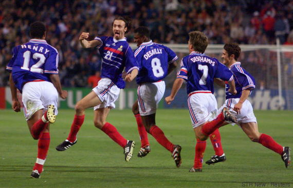 christophe dugarry 98