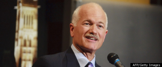 JACK LAYTON PEOPLES CHOICE