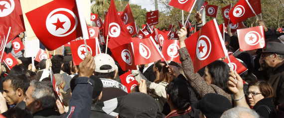 TUNISIA FREEDOM