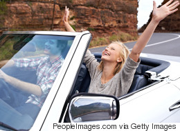When Your Kids Hit The Highway For A Road Trip -- Alone