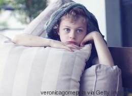 Was mit Kindern passiert, die sich häufig langweilen