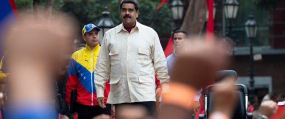 VENEZUELA MADURA