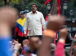 Una política de no intervención en Venezuela sería un cambio bienvenido