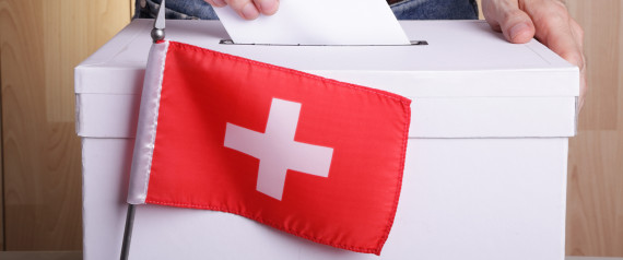 SWITZERLAND VOTE