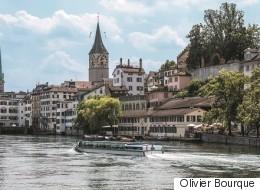 Complètement «dada» de Zurich