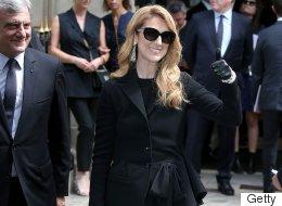 Céline Dion: nouveau styliste, nouveau <em>look</em> (PHOTOS/VIDÉO)