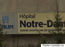 Soupçonné d'agressions sexuelles sur deux patientes, un infirmier du CHUM est congédié