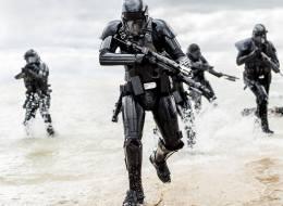 Les «death troopers», de nouveaux soldats impériaux dans «Rogue One»