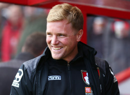 Forget About Glenn Hoddle or Gareth Southgate - Eddie Howe is England's Man
