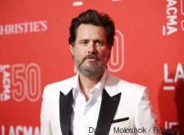 Jim Carrey Calls Lawsuit Over Ex-Girlfriend's Death 'Heartless'