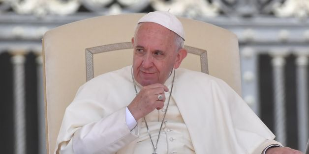 blogs pope francis remarks gays anti catholic catholics rejoicing