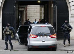 Deux nouveaux proches de Salah Abdeslam remis à la France