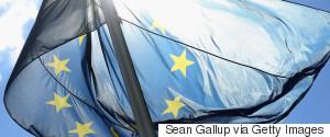 EUROPEAN UNION FLAG GERMANY