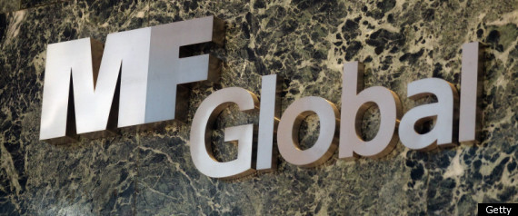 Mf Global Collapse