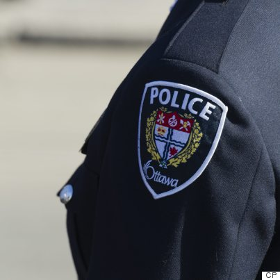 ottawa police badge