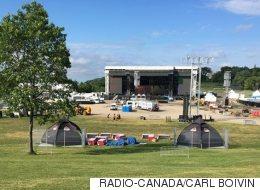 Festival d'été de Québec: sites renouvelés pour les festivaliers