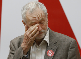 Are Labour MPs Regretting the Corbyn Split?