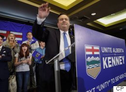 Albertans Split Over Idea Of Jason Kenney As Premier: Poll