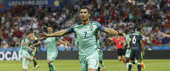 RESULTATS EURO 2016