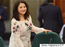 Monsef Strikes Sunny Tone But Avoids Clear Answers