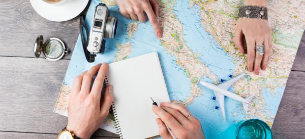 Best value travel destinations after Brexit