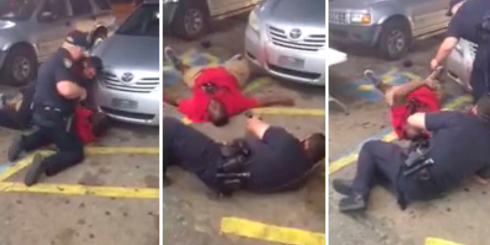 Why The Cops Who Shot Alton Sterling Will Go Free | HuffPost