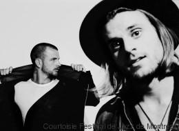 Heymoonshaker au FIJM: Beatbox, attitude rock et plaisir garanti