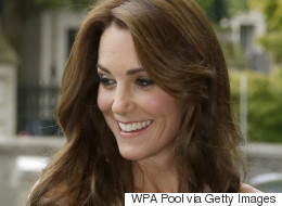 Kate Middleton Just Took On Summer's Biggest Trend