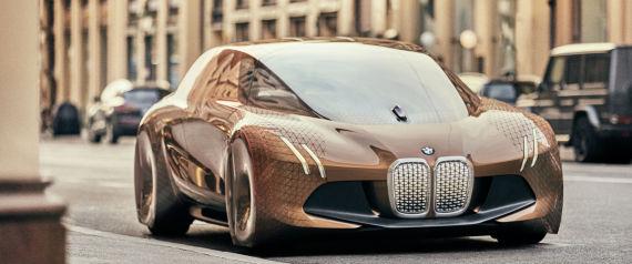 BMW SIN CONDUCTOR