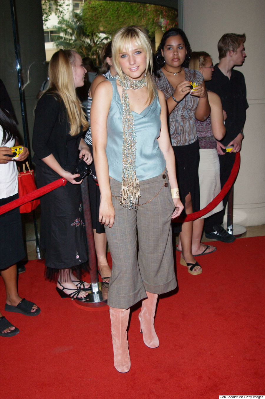 2000s fashion trends the going out clothes we used to wear