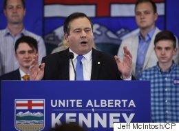 Kenney's Merger Plans Might Break Alberta PC Leadership Race Rule