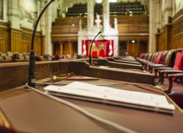 You Can Now Apply To Be One Of Canada's Next Senators