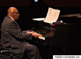 Oliver Jones dit adieu à ses fans montréalais