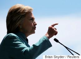 Le département d'Etat va rouvrir son enquête sur les courriels d'Hillary Clinton