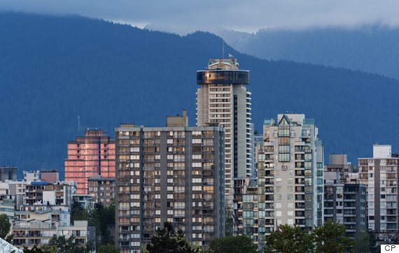 vancouver real estate condos
