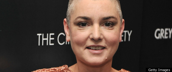 Sinead Oconnor Fourth Marriage