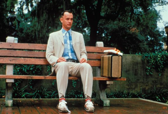 tom hanks en forest gump
