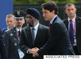 Trudeau's NATO Pledge Will Only Increase Tensions With Russia