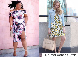 Women Of All Body Types Show Us How To Rock Summer '16 Trends
