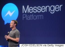 Facebook passe en mode espion