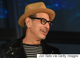 L'acteur Jeff Goldblum animera un gala Just for laughs à Montréal