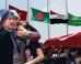 Weekend Roundup: Anguish Stalks the Muslim World