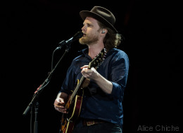 The Lumineers réchauffent les Plaines au FEQ (PHOTOS)
