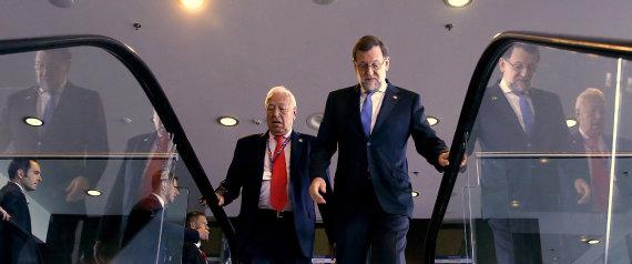 DECEPCION PP PSOE