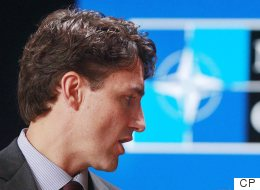 Latvia Mission Reaffirms Canada's NATO Commitment: Trudeau
