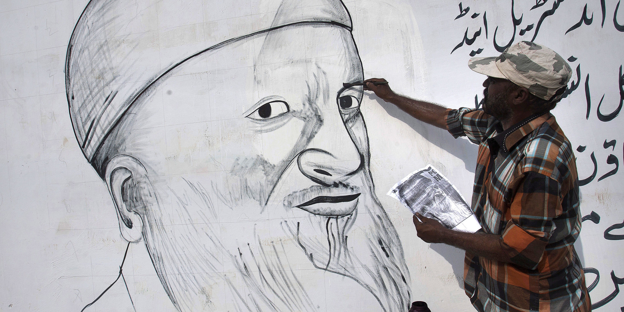 Remembering Abdul Sattar Edhi, Pakistan's 'Richest  Poor Man', And His Extraordinary Legacy