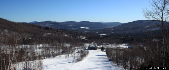 Black Mountain Maine