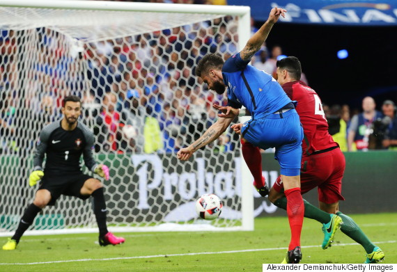 rui patricio euro cup 2016